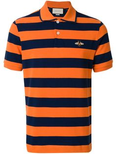 8f718dc22be6a Gucci Bee Patch Polo Shirt  470 - Buy Online - Mobile Friendly