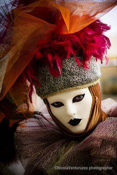 Carnevale Venezia 2014-115 (Copia) | Flickr - Photo Sharing!