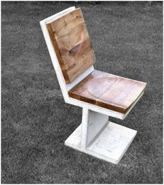 this chair is very plain and very dull it is an example of structural design i choose this chair because it is very complex