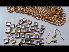 Hi Friends In Hooriya Styles we gonna show you👇 Cooking,Handmade jewellery,Making of pickles.Mehndi design,Hairstyle,How to make pappad badi.How to make swee. Handmade Jewelry Designs, Handmade Necklaces, Handmade Jewellery, Jewellery Box, Branded Jewellery, Jewellery Designs, Jewelry Patterns, Jewelry Stores Near Me, Jewelry Shop