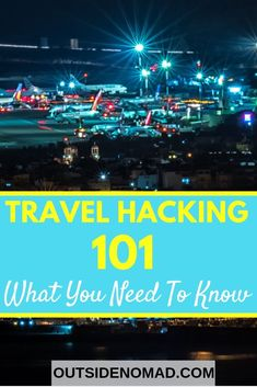 Let's get you FREE travel and make you a master of travel hacking with frequent flyer programs and travel credit cards. Keep travel cheap so you can do more and see more. Free Travel, Cheap Travel, Budget Travel, Travel Tips, Travel Hacks, Travel Destinations, Best Travel Credit Cards, Credit Card Points, Frequent Flyer Program