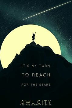 Top of the World • #owlcity #lyrics