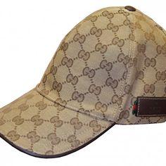Gucci Monogram Men s Hat 40af473e534