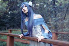 Eve (Nezumi) #3 by pollypwnz.deviantart.com on @deviantART