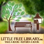 Now that some Little Free Libraries have been out in the weather for several years of hard winters, hot summers and storms of all kinds, many of them are ready for some repair and updating. If yours is leaking in the monsoons or creaking because of thousands of visitors opening and closing the doors, here …