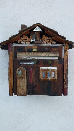 Boîte aux lettres  #TuscanyAgriturismoGiratola