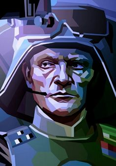 General Veers by Liam Brazier