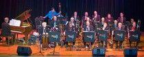 Stan Kenton Alumni band at Porterville tonight.