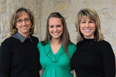David Toney, DDS ~ Dental Care in Allen, TX 75002 ~ Texas Dentist ~ Our hygiene staff {over 60 years combined experience}