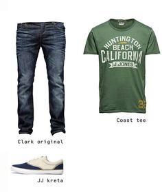 vêtements Jack & Jones pour hommes / Jack & Jones clothing for men
