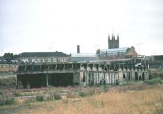 Disused Stations, Southport, Liverpool, Trains, Shed, Engineering, Technology, Train, Barns