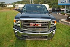 2014 Gmc Sierra1500 SLE 4x4 SLE 4dr Double Cab 6.5 ft. SB Pickup 4 Doors Black for sale in Gloucester, MA Source: http://www.usedcarsgroup.com/used-gmc-for-sale-in-gloucester-ma