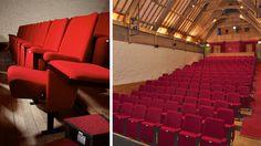 Barn Cinema (Dartington)