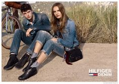 tommy hilfiger advertisement - Google Search