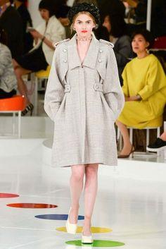 20 Looks with Fashion Designer Chanel Glamsugar.com Chanel  Haute Couture Fall 2015