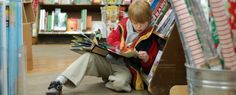 No matter how old we get, science shows some of us carry on reading like children - ScienceAlert