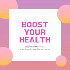 There is a study that has reached the conclusion that when self-esteem is increased, our immune system is reinforced and this leads to greater health. Hypnotherapy, Self Esteem, Immune System, Clinic, Melbourne, Health, Health Care, Self Confidence, Self Assessment