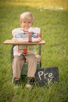Back to School - Children - by Susan Edge Photography