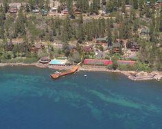 Brockway Springs Resort - Kings Beach - North Lake Tahoe