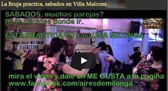 Mira el video aquí  ► www.facebook.com/airesdemilonga ◄