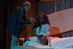 """Fui e Vou!: """"O Filho"""", do Teatro da Vertigem"""