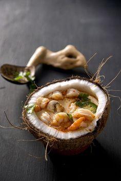 Creative Food Presentation Ideas (42)