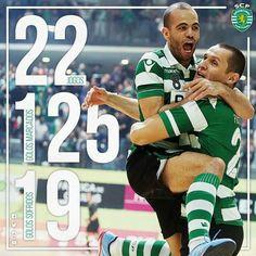 Futsal Sporting Clube de Portugal | Força Imparável