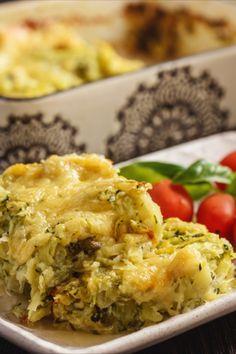 Lasagna, Risotto, Ethnic Recipes, Desserts, Link, Food, Souffle Dish, German Recipes, Tailgate Desserts