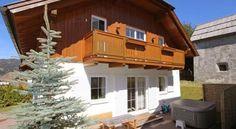 Villa Sankt Margarethen im Lungau - #Chalets - EUR 153 - #Hotels #Österreich #SanktMargarethenImLungau http://www.justigo.lu/hotels/austria/sankt-margarethen-im-lungau/villa-sankt-margarethen-im-lungau_34175.html