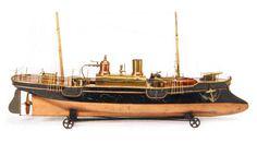 Sotheby's Forbes Toy Auction
