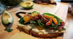 A alimentação convencional versus a alimentação equilibrada