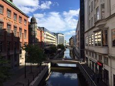 Aarhus: Culture, Coffee, and a Crime Drama