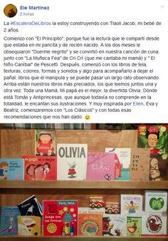 Ele Martínez 2 Year Old Baby, Early Childhood, To Sleep, Songs, Reading, Art