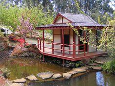 Japanese Tea House                                                                                                                                                                                 More