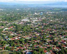 Managua  capital de Nicaragua. Nicaragua Managua, City Photo, Dolores Park, River, History, Outdoor, Outdoors, Historia, Outdoor Games