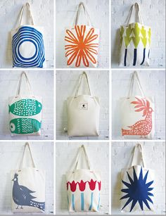 Canvas tote bags, Navy Bird Print, hand-sewn and printed in Maine Unisex Luggage Nylon Waterproof Print Travel Bags for Outdoor Activities Unisex .Unisex Luggage Nylon Waterproof Printing Travel Bags for Outdoor Activities Unisex Luggage Nylon Painted Canvas Bags, Canvas Tote Bags, Bird Canvas, Printed Tote Bags, Fabric Crafts, Sewing Crafts, Tape Crafts, Diy Tote Bag, Diy Bags