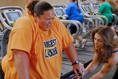 How to Shed Extra Fats Using the Biggest Loser Diet