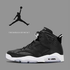 """30.6k Likes, 358 Comments - Jordan & Nike Sneaker Culture (@thehouseofheat) on Instagram: """"Which Jordan silhouette would you like to see get this year's Cyber Monday colorway?⚫️⚪️ We'd LOVE…"""""""