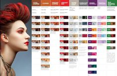 PRAVANA-ChromaSilk-VIVIDS & PASTELS Hair Color 3 oz ~ U PICK ~ ALL COLORS #Pravana $9.80 /Ebay