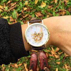 WOODSTOCK NEW COLLECTION! Vieni a scoprire la nostra nuova collezione Woodstock Watches! Ti aspettiamo nel nostro Shop a Sarcedo in provincia di Vicenza in via 2 giugno N 36 oppure se non siete della zona effettuiamo spedizioni in tutta Italia in 24/48 ore lavorative! 📮 Sito ufficiale: https://www.woodstockzambon.com 📮 Instagram: https://www.instagram.com/woodstockzambonvalentina/ #woodstockzambon #woodstockwatch #orologio #trend #style #streetstyle #autumn2017 #winter2017 #vintageskull…