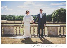 STYLED SHOOT: JANE AUSTEN STYLED SHOOT | Raspberry Wedding