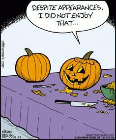 | Off the Mark comic for 2010-10-23 via ShibleySmiles.com