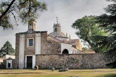 """Estancia Jesuitica en Jesus Maria, provincia de Cordoba, Argentina.   -lbk-"