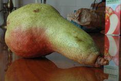 Schwanzbirne (apple juice and pear)