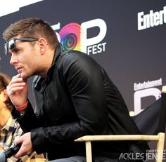 Jensen, EW Pop Fest 2016