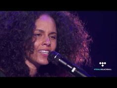Hear Alicia Keys Soulful, Healing New Song,Holy War:Rolling Stone