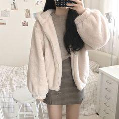 something special ♡ Mode Outfits, Korean Outfits, Casual Outfits, Kawaii Fashion, Girl Fashion, Fashion Outfits, Fashion Tips, Korean Fashion Trends, Korea Fashion