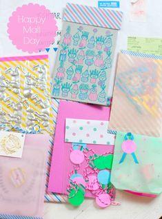 Happy Mail day ♥ | Ishtar Olivera