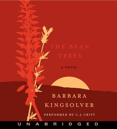 Looking for a great book? Check out The Bean Trees from https://libro.fm! Listen at https://libro.fm/audiobooks/9780061901874