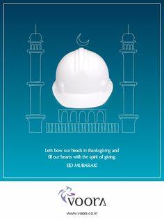 "Eid Mubarak - Team Voora - ""Elevating the art of fine living"" Real Estate Agency, Real Estate Companies, Creative Advertising, Advertising Design, Eid Mubarik, Muslim Eid, Eid Cards, Poster Ads, Property Development"